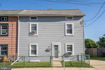 Phoenixville Single Family Home For Sale: 35 E Grant Street