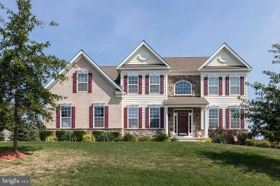 Downingtown PA Single Family Home For Sale: $675,000