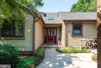 West Chester Townhouse For Sale: 1103 Lincoln Drive