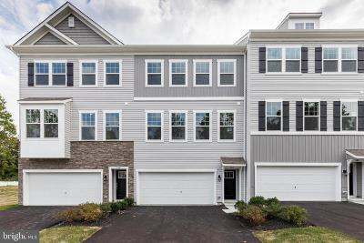 Downingtown Townhouse For Sale: Lot 100 Dawson Place