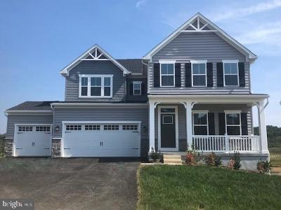 Downingtown PA Single Family Home For Sale: $564,990