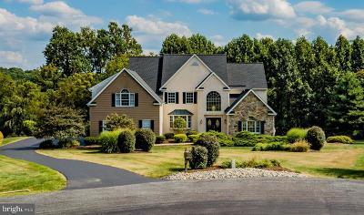 Chester Springs Single Family Home For Sale: 88 Barrington Lane