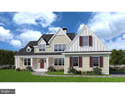 Glenmoore Single Family Home For Sale: 31 Popjoy Lane