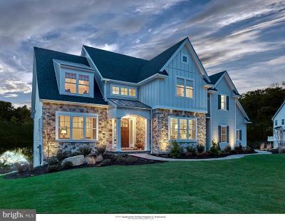 Glenmoore Single Family Home For Sale: 12 Popjoy Lane
