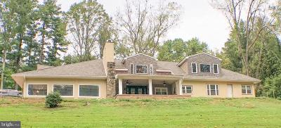 West Chester Single Family Home For Sale: 1135 Brintons Bridge Road