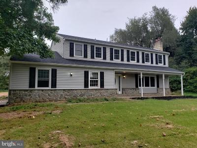 Single Family Home For Sale: 7 Line Road