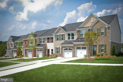 Townhouse Under Contract: 108 Azalea Drive