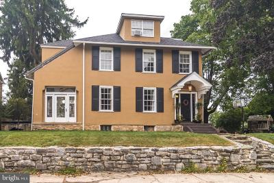 Single Family Home For Sale: 124 Manor Avenue