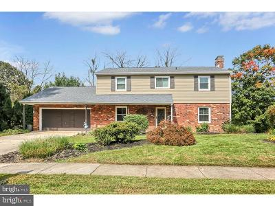 Harrisburg Single Family Home Under Contract: 1373 Quail Hollow Road