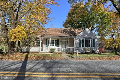 Elizabethtown Single Family Home For Sale: 3319 Round Top Road