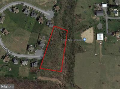 Harrisburg Residential Lots & Land Under Contract: 7052 Creek Crossing Drive
