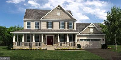 Harrisburg Single Family Home For Sale: The Brandywine