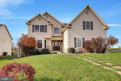 Harrisburg Single Family Home For Sale: 3109 Braeburn Lane
