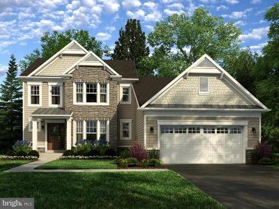 Harrisburg Single Family Home For Sale: The Berkshire - Winslett