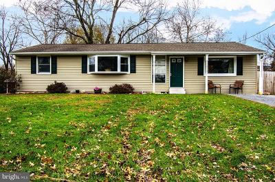Middletown Single Family Home For Sale: 406 Lumber Street