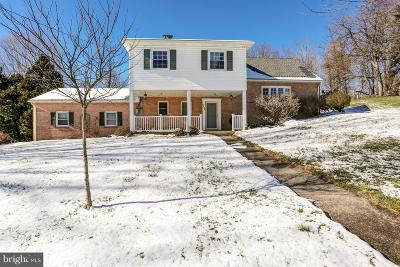 Harrisburg Single Family Home For Sale: 1134 Countryside Drive
