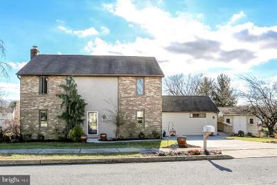 Harrisburg Single Family Home For Sale: 4917 Killington Drive