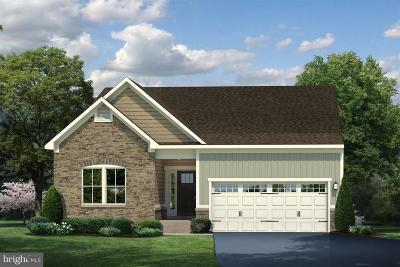 Harrisburg Single Family Home For Sale: 3900 Afleet Alex Way #S21030