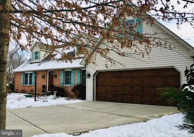 Harrisburg Single Family Home For Sale: 6621 Derby Court