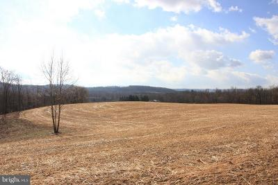 Halifax Residential Lots & Land For Sale: 431 Bunker Hill Road