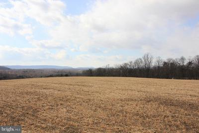 Halifax Residential Lots & Land For Sale: 394 Bunker Hill Road