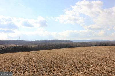 Halifax Residential Lots & Land For Sale: 420 Bunker Hill Road