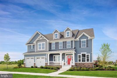 Harrisburg Single Family Home For Sale: 3985 Secretariat Street