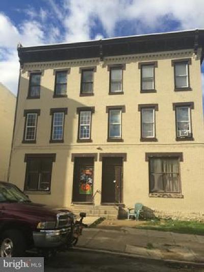 Harrisburg Multi Family Home For Sale: 26 Evergreen Street