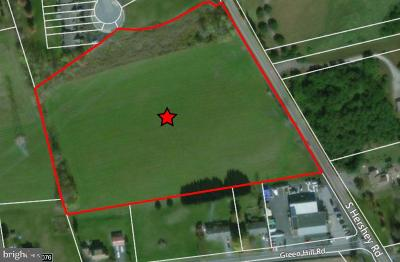 Harrisburg Residential Lots & Land For Sale: Hershey Road