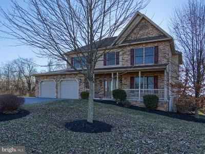 Single Family Home For Sale: 110 Hartford Drive