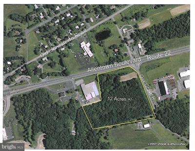Residential Lots & Land For Sale: Allentown Blvd.