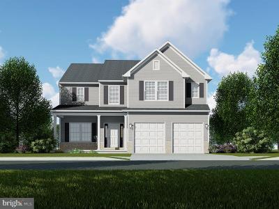Elizabethtown Single Family Home For Sale: 8 Creekside Drive