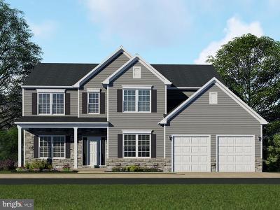 Elizabethtown Single Family Home For Sale: 83 Creekside Drive