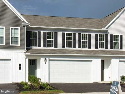 Dauphin County Townhouse For Sale: 645 Stoverdale Road