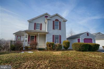 Harrisburg Single Family Home For Sale: 3504 Apollo Avenue