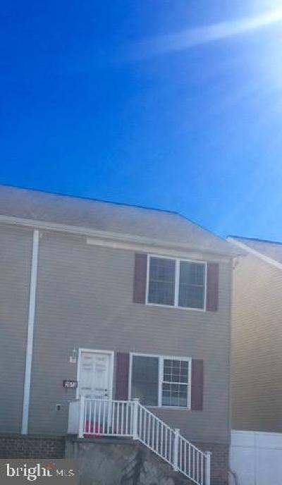 Harrisburg Single Family Home For Sale: 2645 Walnut Street