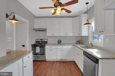 Dauphin County Single Family Home For Sale: 423 Market Street