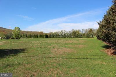 Halifax Residential Lots & Land For Sale: Mountain House Rd