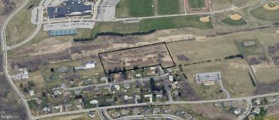 Harrisburg Residential Lots & Land For Sale: 7000 Terrann Drive