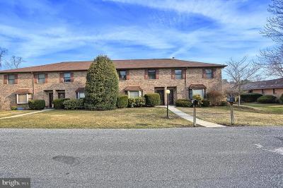 Harrisburg Townhouse For Sale: 3816 N Sarayo Circle
