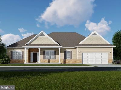 Elizabethtown Single Family Home For Sale: 52 Creekside Drive