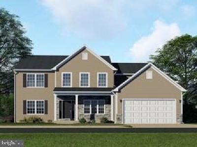 Elizabethtown Single Family Home For Sale: 104 Creekside Drive