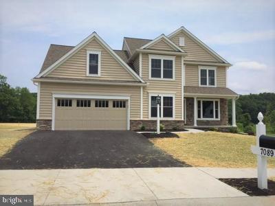 Harrisburg Single Family Home For Sale: 7089 Beaver Spring Road