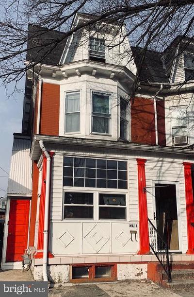 Harrisburg Townhouse For Sale: 2220 N 4th Street