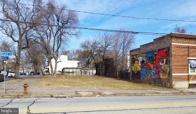 Harrisburg Residential Lots & Land For Sale: 622 Maclay Street #622, 624