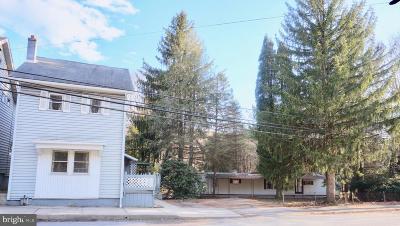 Single Family Home For Sale: 422 E Market Street