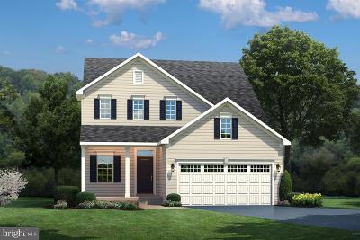 Harrisburg Single Family Home For Sale: 3994 Secretariat Street