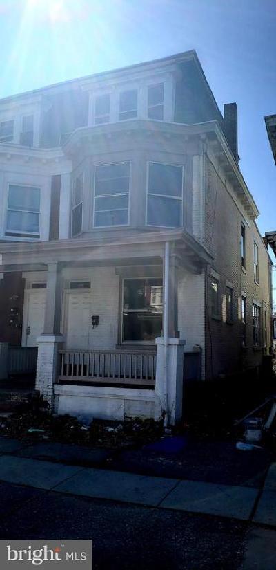 Harrisburg Single Family Home For Sale: 2630 N 6th Street
