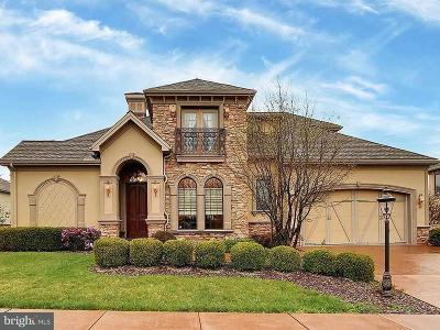 Harrisburg Single Family Home For Sale: 2389 Via Firenze