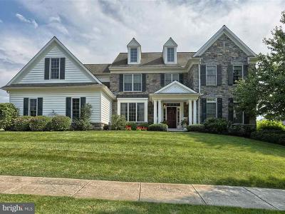 Dauphin County Single Family Home For Sale: 2274 Pullman Way